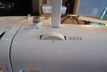 Regolare la tensione della macchina da cucire