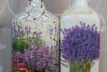 Decoupage / the magic of decoupage