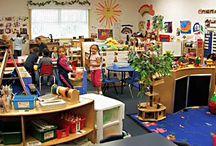 Children's Room Design
