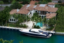 Grand South Florida Homes / Homes that Inspire