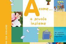 italiano a scuola