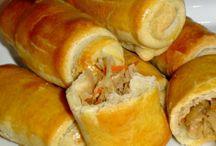 Пирожки молдавские