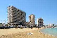 Abandoned Cyprus