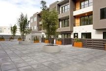 Millwheel by R Group Development / Millwheel is the celebration of today's artistic innovation in an historic neighborhood. The discovery on site of the giant millwheel inspired the name of this new home community. Come and see why the locals rave about this San Francisco neighborhood gem. http://bit.ly/TOPTEN-Milwheel
