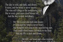 poems I like