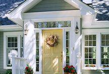TPS- Front Door