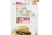 Childcare recipes