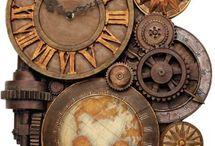 reloj ant