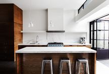 Domicile, Kitchen / by Terese Isaacson