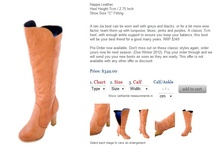 Jia / by Bennetts Boots Widecalfboots