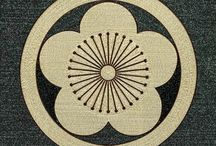 Japanese Crest