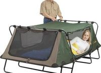 Fold Out Camper Beds