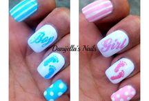 nails bebe
