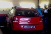 My Cars style
