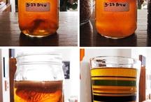 drinks. / by Nicole @ Treasure Tromp | travel & lifestyle blogger