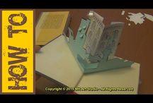 Kirigami videó