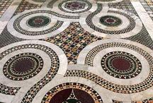Mosaic (floor)