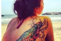 Tattoo / by Daniella Oviedo