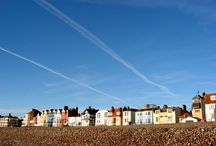 Visit Aldeburgh / A wonderful mix of family fun, music and drama, fine eating and drinking, sailing and shopping - something for everyone in the friendliest atmosphere you'll wish to find on the Suffolk Heritage Coast.