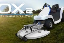 Are you seeking the right lawn mower for your garden?