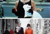 Fashion icons / fashion icons from every era