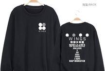 BTS - clothes (+)