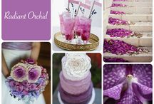 Radiant Orchid - 2014 Pantone Colour of the Year
