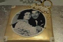 50 výročie svadby