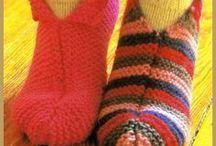 Socken und mehr