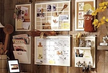 Organize It ~ Office / by Stefanie Wenger