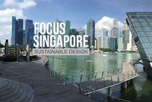 Focus Singapore / Amazing designs + designers from Singapore