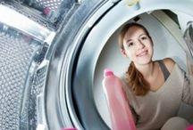 Πλυντήριο SOS