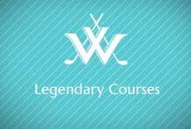 Legendary Courses