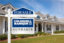 Buyer & Seller Info / What do you need to know to buy or sell your home? Ask us at www.cbgundaker.com or check out this board of some tips/ideas.