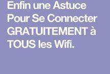 astuce internet et electronique