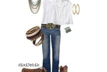 fashion I like.....