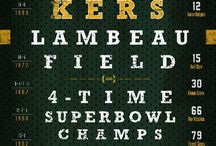 Packers / Green Bay Packers (mi equipo NFL)