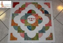 My Quilts / Quilts that I have done for friends, family and customers.