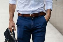 15 must have items for professional men.
