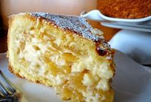 tarta manzana asturiana