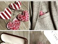 Valentines / by Allison Randolph
