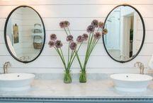 Home Ideas - Master Bathroom