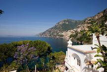 Welcome to Positano