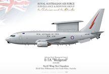 RAAf Royal Australian air force