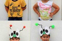 Bugs/Mini Beasts