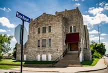 Photos of The Church Studio