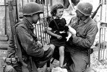 Kind en Oorlog