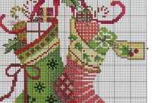 Cross Stitch Corner