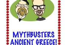 Year 7 History - Ancient Greece