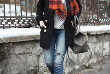 street style / I love elegant street style. No longer adding people, sorry!